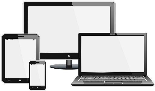 diseño web adaptable responsive